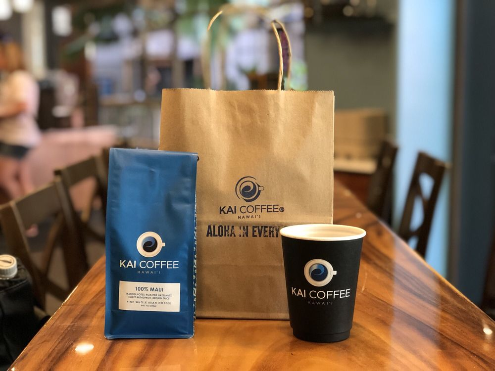 Kai Coffee Hawai'i