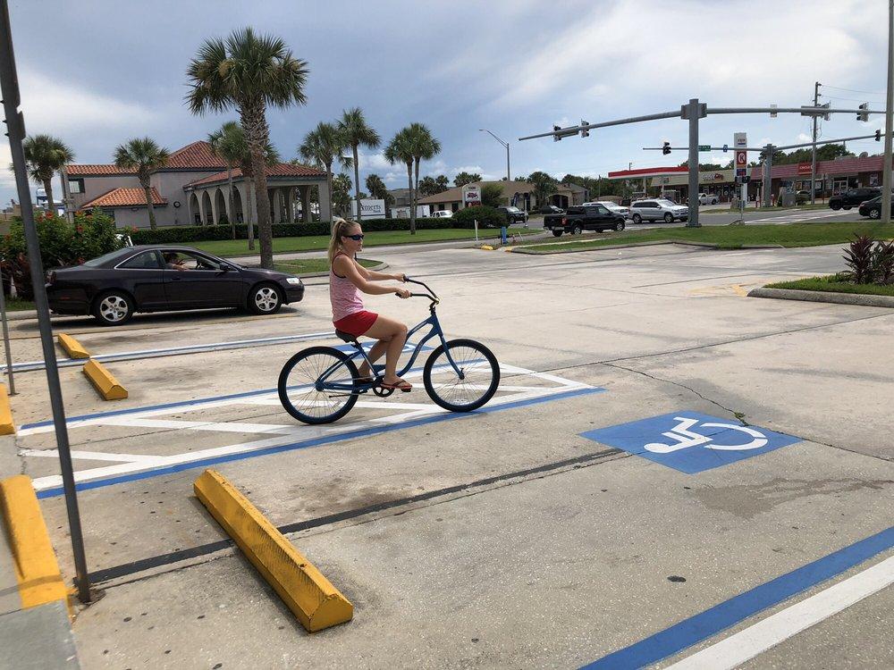 Cycle Spectrum: 1263 3rd St S, Jacksonville Beach, FL
