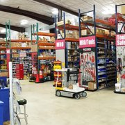 Large Tool Selection Photo Of Service Supply Victoria Tx United States