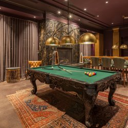 Grand Bohemian Hotel Mountain Brook Autograph Collection - Pool table movers birmingham al