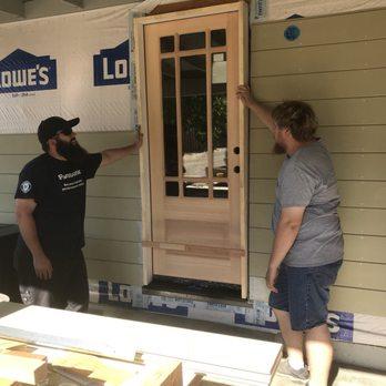 Photos For Dolan S Lumber Doors Windows Yelp