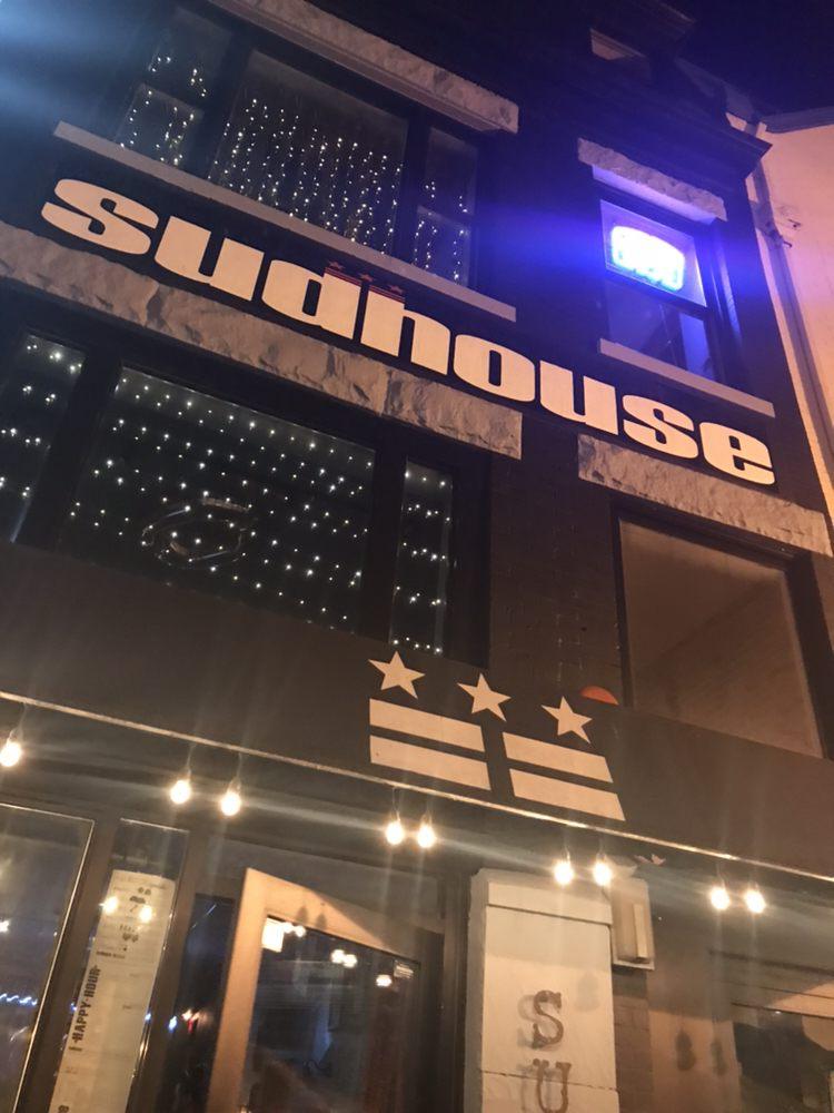 Sudhouse: 1340 U St NW, Washington, DC, DC