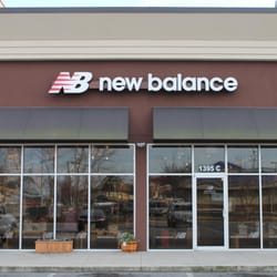 new balance huntsville al