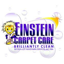 Photo Of Einstein Carpet Care   Winter Garden, FL, United States