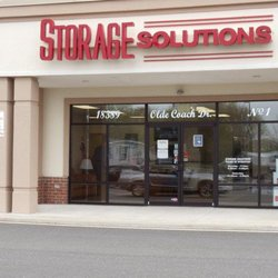 Photo Of Storage Solutions   Rehoboth Beach, DE, United States