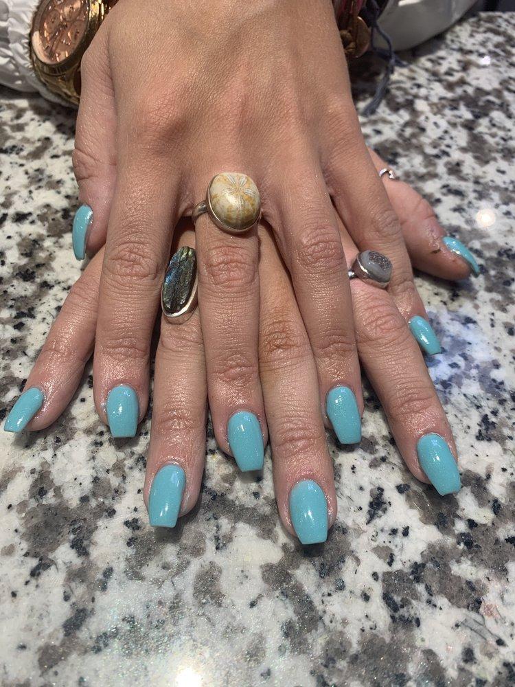 Pro Top Nails: 1529 Bartow Rd, Lakeland, FL