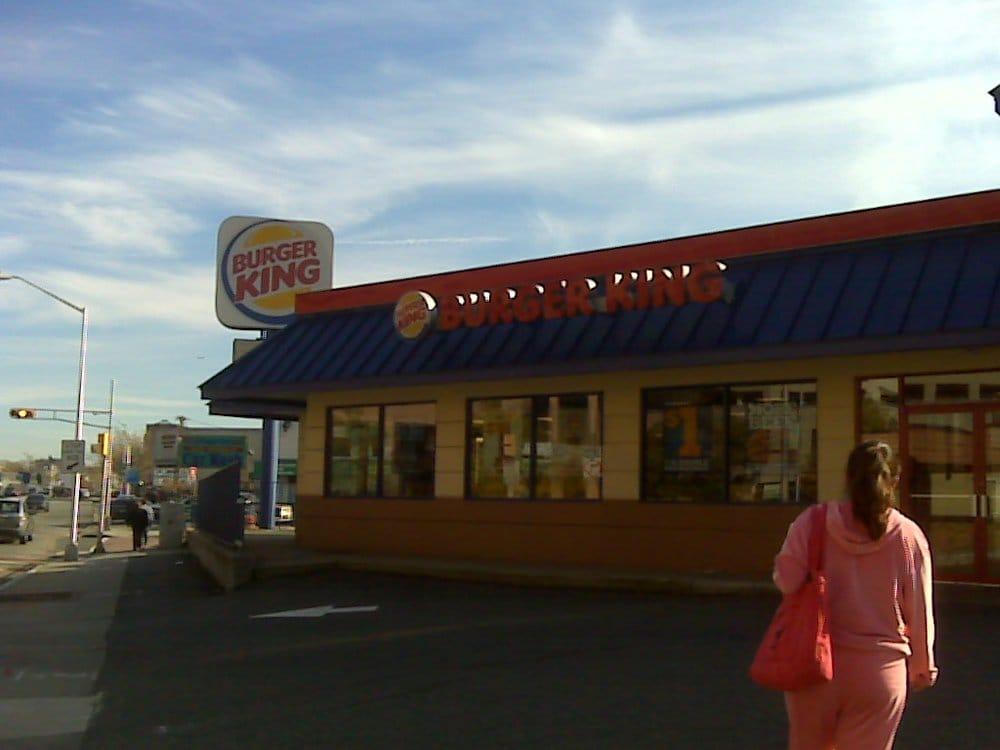 Fast Food Near Newark Nj