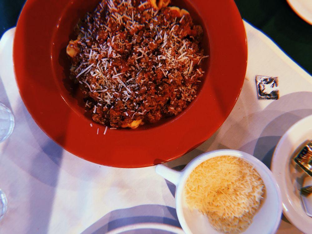 Bagheri's Restaurant: 1125 E University Dr, Denton, TX