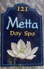 Metta Day Spa: 121 N Broad St, Thomasville, GA