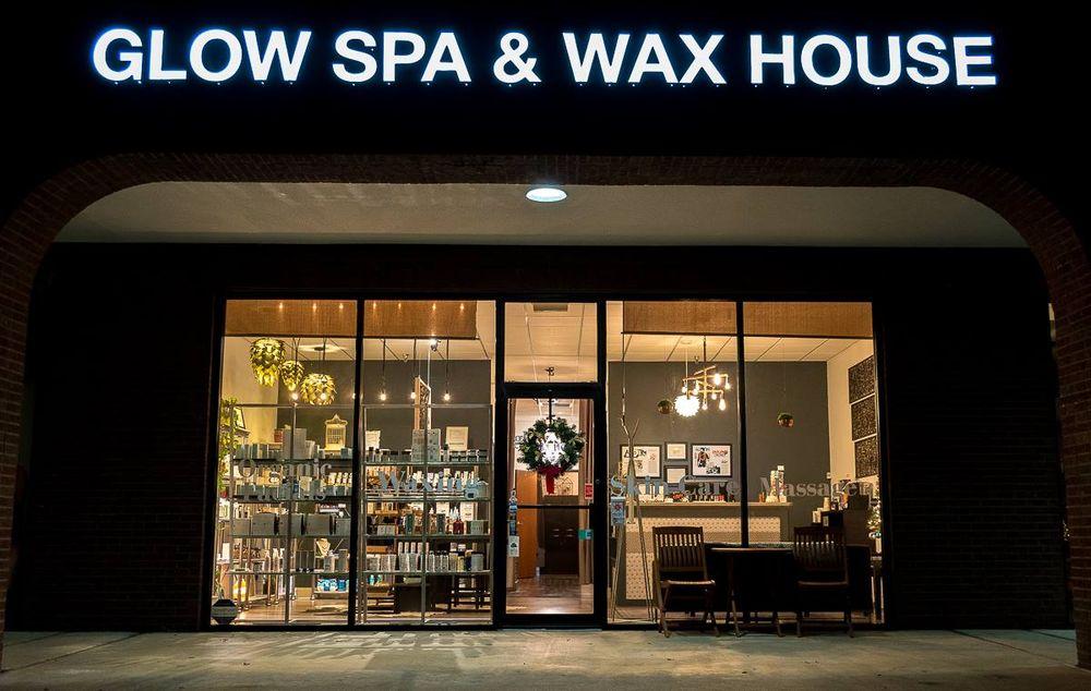 Glow Spa & Wax House