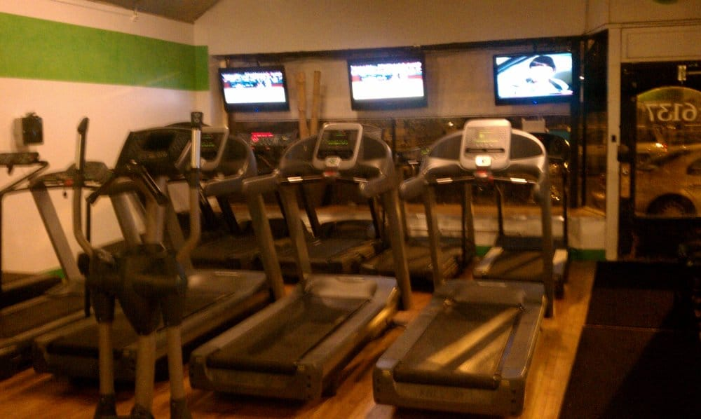 Go 24 7 Fitness 13 Reviews Gyms 6137 N Northwest Hwy