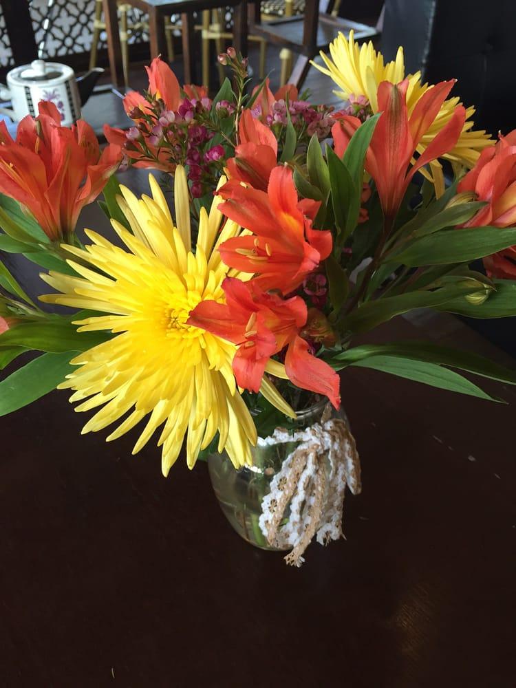 Whole Foods Floral Arrangements