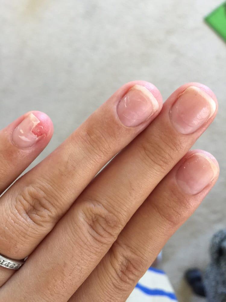 Pure organic nail salon 77 photos manucure pedicure for Salon tchat