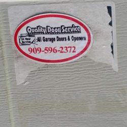 Photo Of Quality Door Service   Glendora, CA, United States