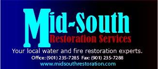 Mid-South Restoration Services: Somerville, TN