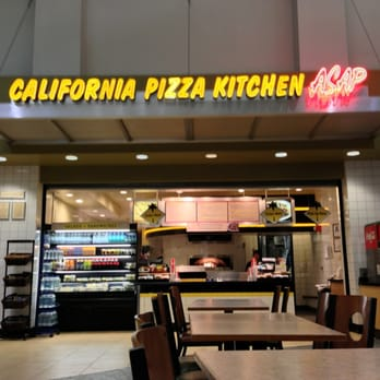 California Pizza Kitchen - 20 Photos & 22 Reviews - Pizza - 3665 N ...