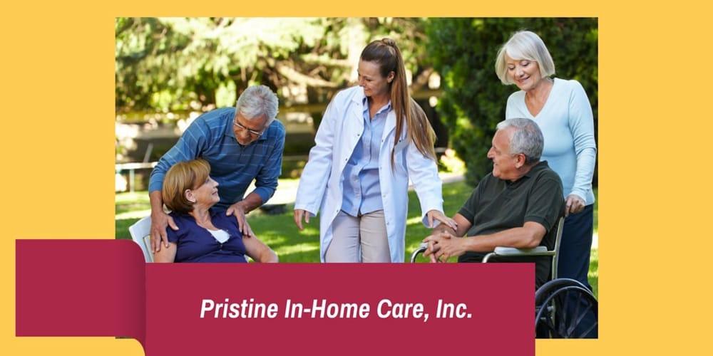 Pristine In-Home Care: Old Westbury, NY