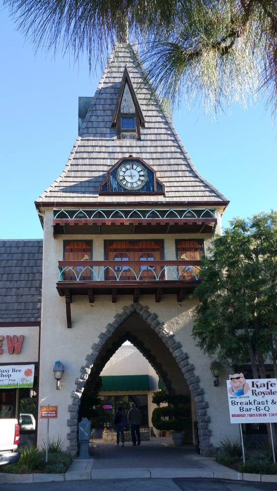 Crown Village: 1007 Calimesa Blvd, Calimesa, CA