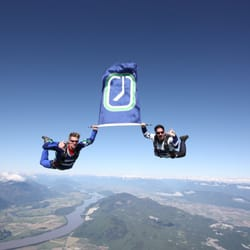 Skydive Vancouver - Skydiving - 1792 Alberni Street, West End