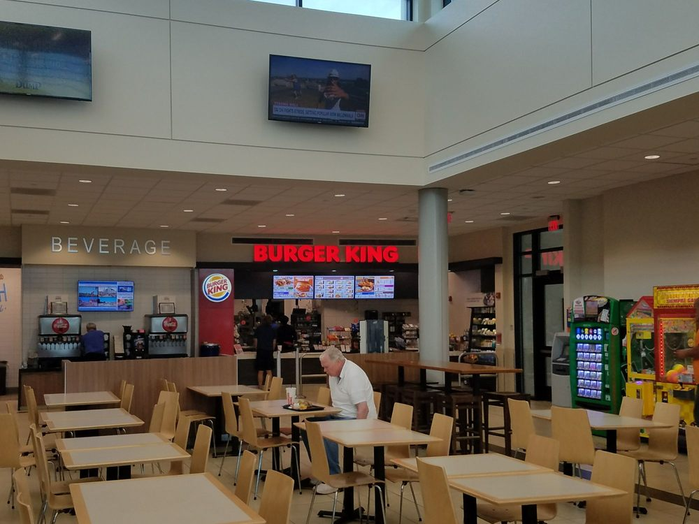 Atlantic city service area 12 photos 13 reviews gas - Garden state parkway gas stations ...
