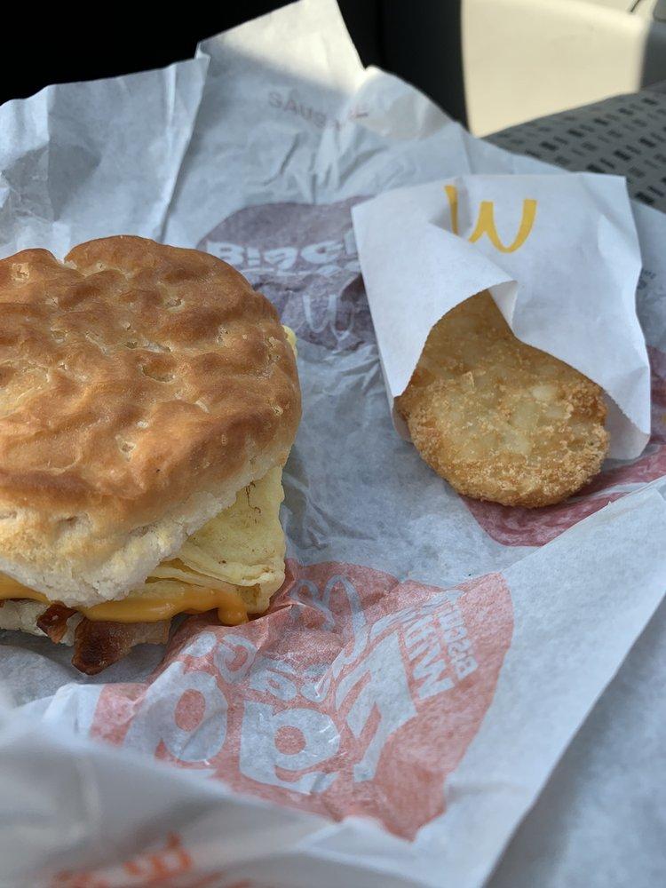 McDonald's: 1402 SE 3rd St, Aledo, IL