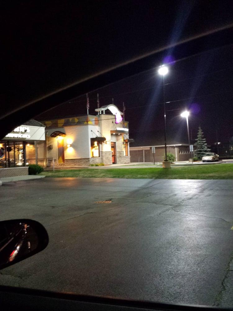 Restaurants Around Crestwood Il