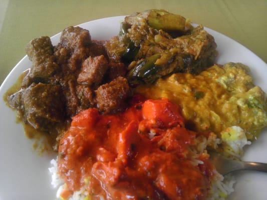 Best Indian Restaurant Oklahoma City Ok