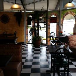 La Guacamaya Mexican Restaurant Menu