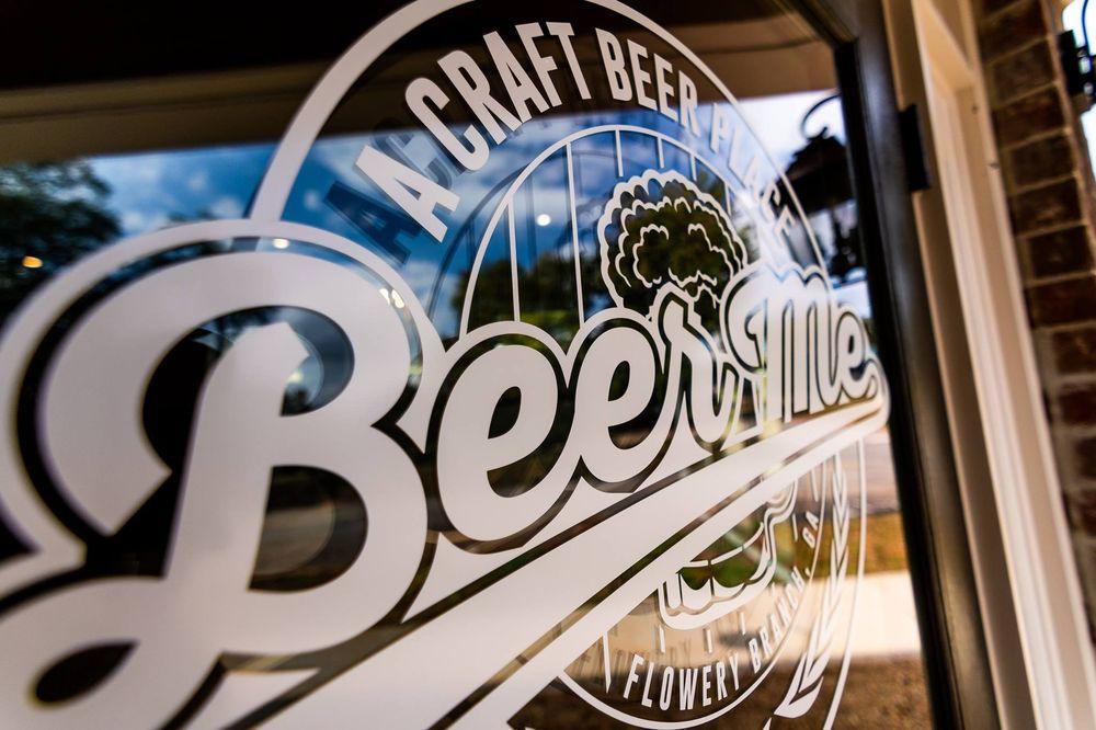 Beer Me: 5609 Main St, Flowery Branch, GA