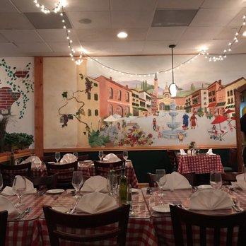 Photo Of Angeli S Restaurant Naperville Il United States