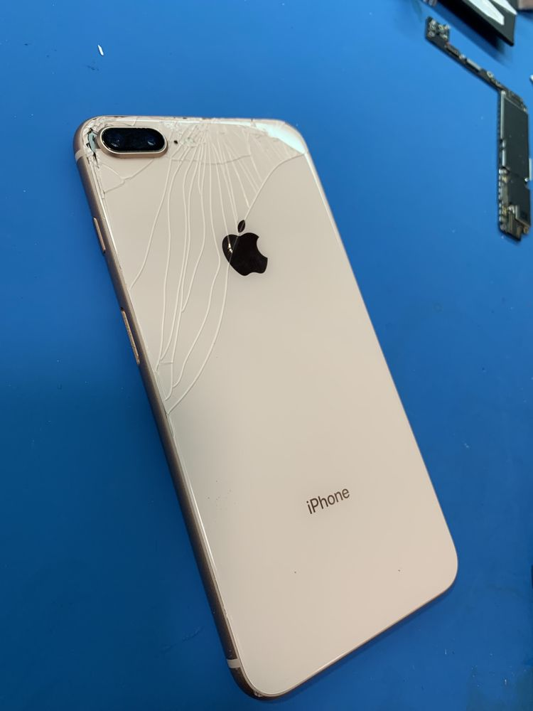 separation shoes 3b53a fe1f4 Iphone 8 Plus Back Cracked Before - Yelp
