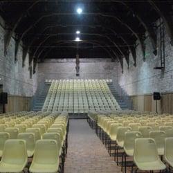 salle spectacle honfleur