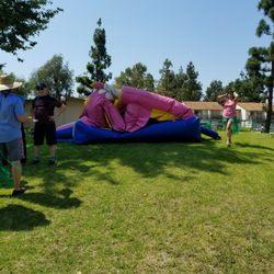 Photo Of Jump 4 Adan