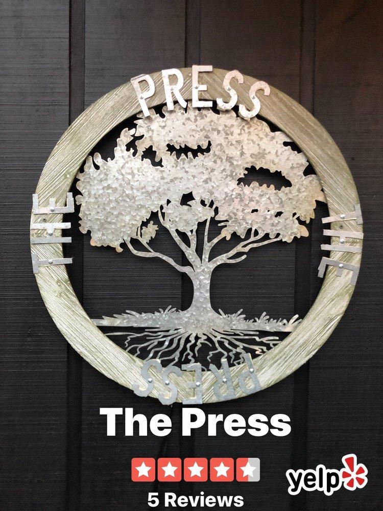 The Press: 168 1st St NE, Cleveland, TN