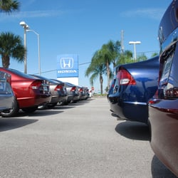 Charming Photo Of Crown Honda   Pinellas Park, FL, United States