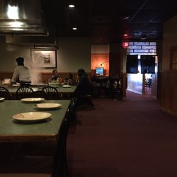 Photo Of Kyoto Anese Steakhouse Chesapeake Va United States Older Interior But