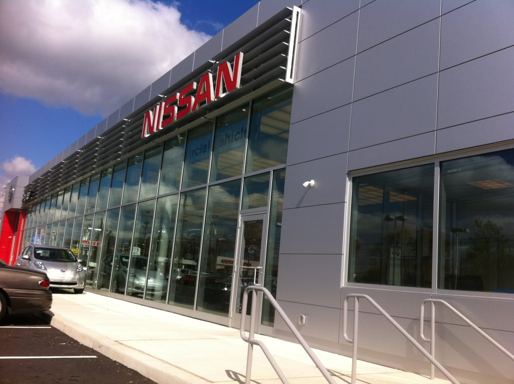 Attractive Photo Of Porter Nissan   Newark, DE, United States