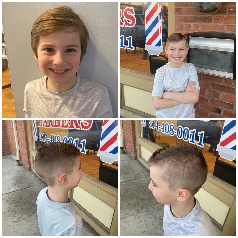 Beardsley's Barber Shop: 5165 Lemay Ferry Rd, St. Louis, MO