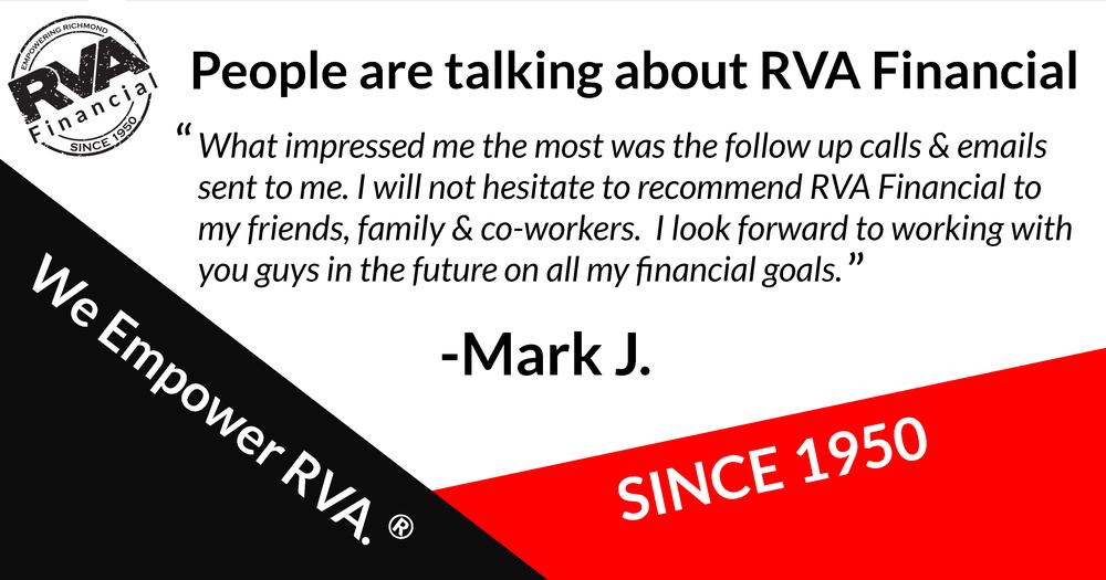 RVA Financial