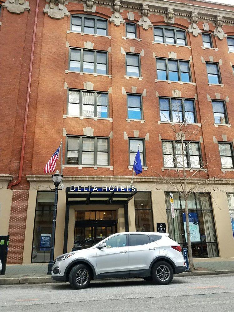Yelp Best Baltimore Restaurants