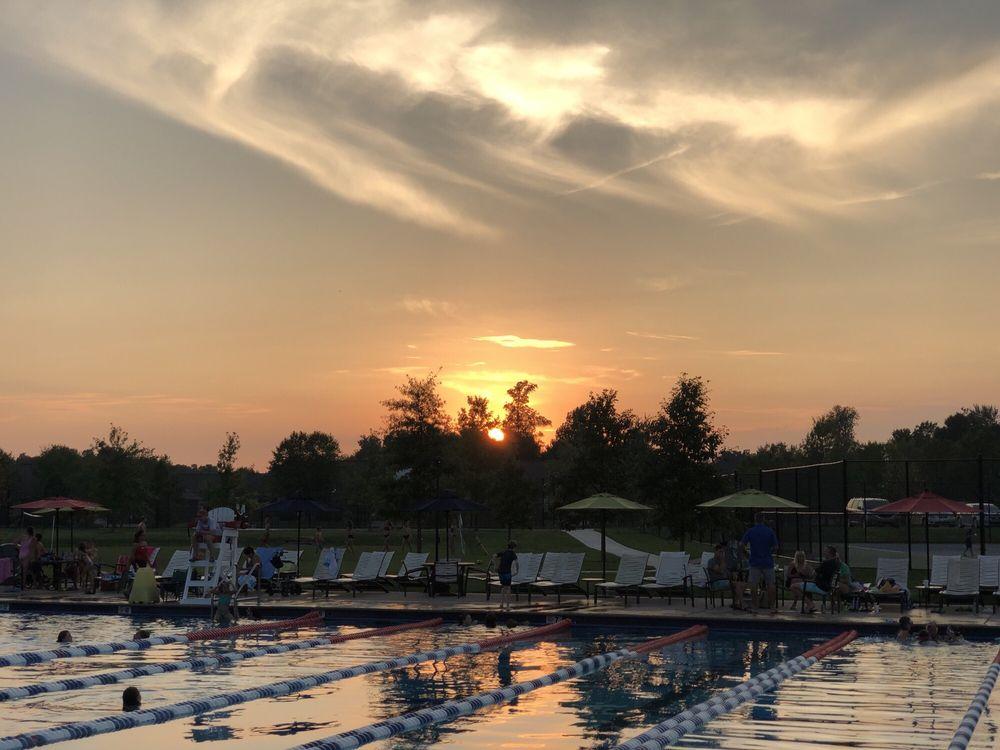 Blairwood Tennis Swim & Fitness Club