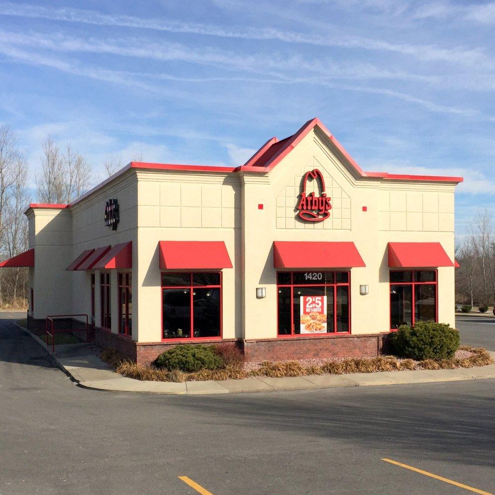Arby's: 1420 E North Ave, Belton, MO