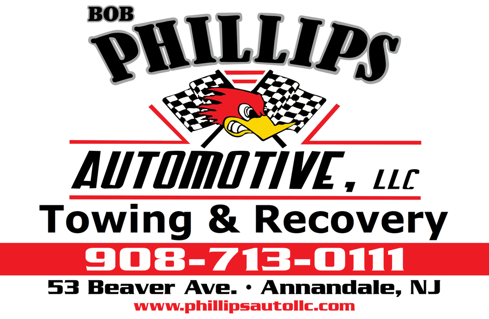 Bob Phillips Automotive: 53 Beaver Ave, Annandale, NJ