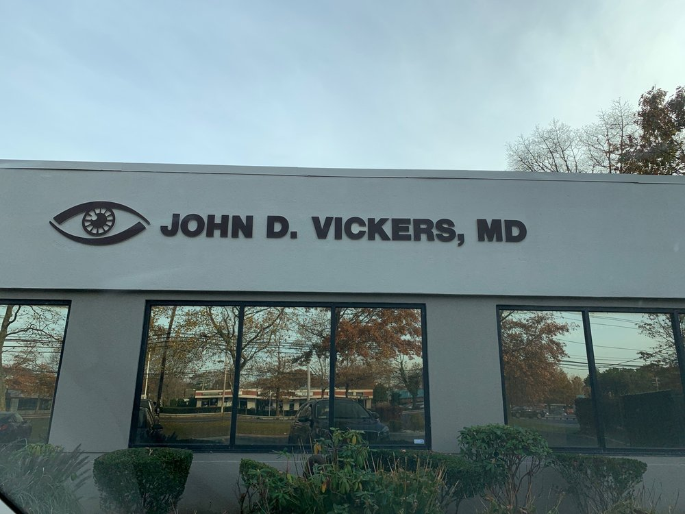 Vickers John D MD: 3330 Veterans Memoril Hwy, Bohemia, NY