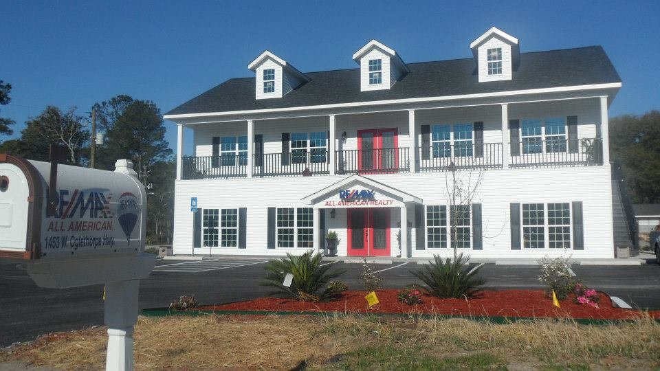 RE/MAX All American Realty: 1453 W Oglethorpe Hwy, Hinesville, GA