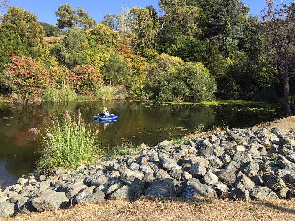Dan Foley Park: 1461 N Camino Alto, Vallejo, CA