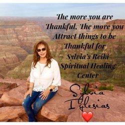 Sylvias Reiki Spiritual Healing Center - 28 Photos - Reiki
