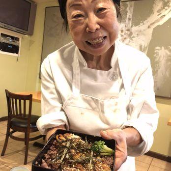 Minako Organic Japanese Restaurant
