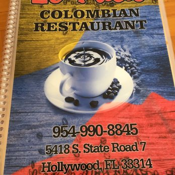 Photo of El Patio Colombian Restaurant - Fort Lauderdale FL United States & El Patio Colombian Restaurant - Order Online - 119 Photos u0026 67 ...