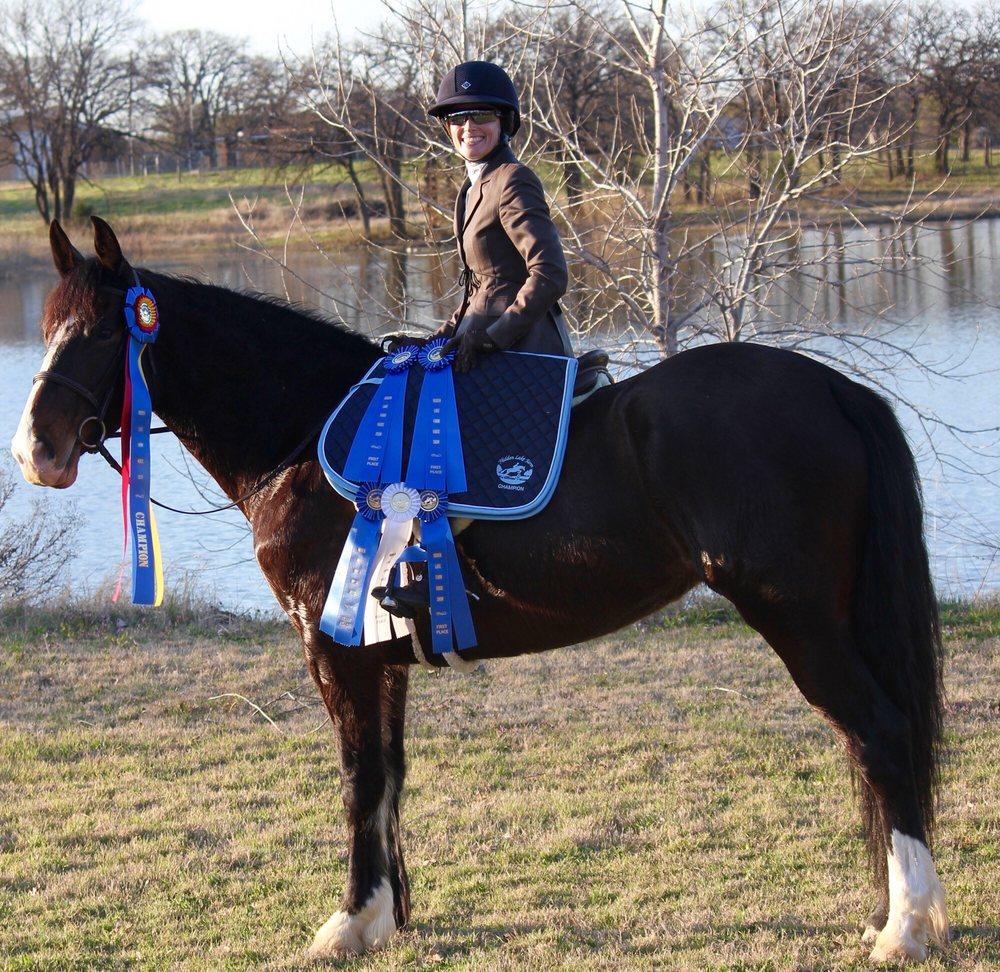 Hidden Lake Farm: 1201 Broome Rd, Bartonville, TX